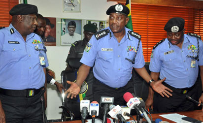 MOSOP Condemns Police Extortion on Eleme-Bori Road
