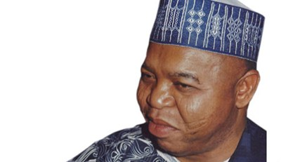 Abubakar Audu Is Dead