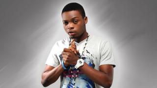 Nigerian Rapper, Olamide Loses Dad