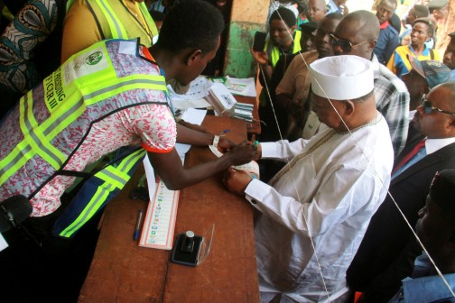 Audu Abubakar For Burial Monday