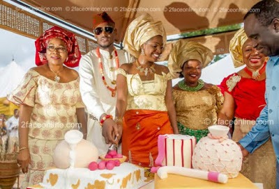 Photographer Drags 2Face, Wife To Court