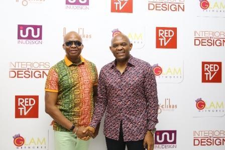 Africa's Interior Design Star To Emerge On REDTV