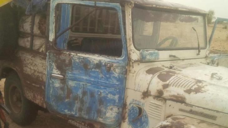 Military Ambush, Kill Boko Haram Terrorists