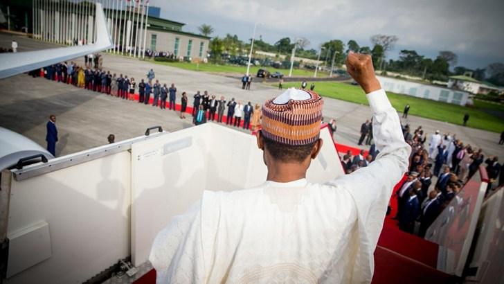 GTNMT Commends Buhari, Ameachi For Niger Delta Dev