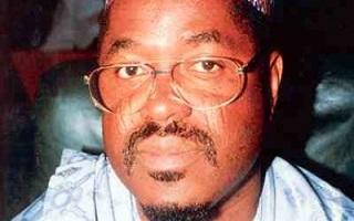 Dasuki: EFCC Nabs Kure For Collecting N600m