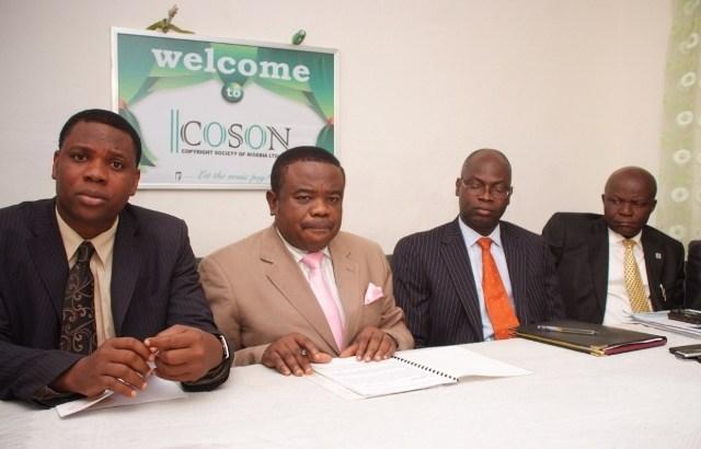 Stakeholders Forum: Olubadan Hosts COSON