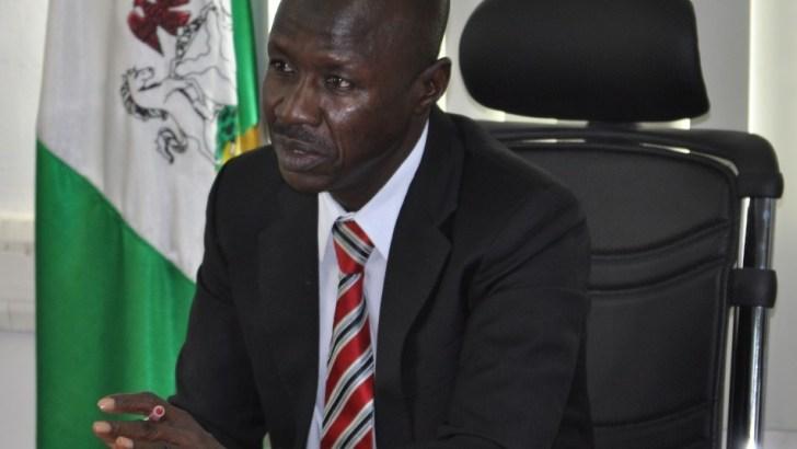 PDP Slams Buhari Over Reported Plan to Promote Magu