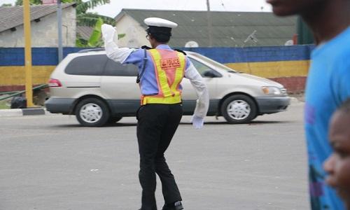Arase Demotes DPO Who Beat Female Traffic Warden
