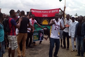 Police IG Orders Officers To Crush IPOB
