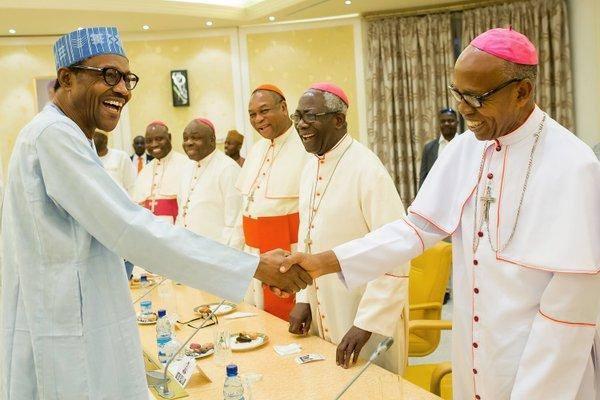Buhari Orders Clampdown On Rampaging Herdsmen