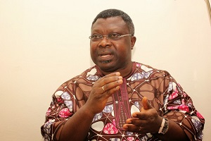 Omisore Ejects Osun PDP From Secretariat