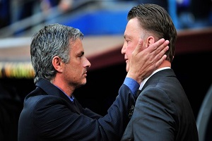 United To Unveil Mourinho As Manager Next Week