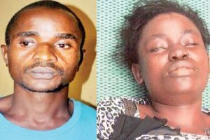Man Slaps Wife To Death Over N100