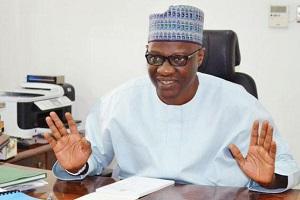 Kwara Governor Okays N162m for July Salary