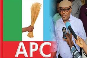 Rivers APC Congratulates Buhari, Amaechi On Abuja-Kaduna Rail