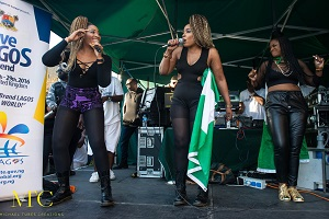 Majek Fashek, SHiiKANE, Others Thrill Fans At Notting Hill Carnival