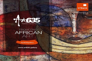 GTBank Launches Virtual Arts Gallery