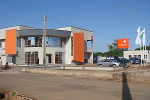 GTBank Posts Strong Q3 Earnings as Assets Hit Assets of N3.2tr