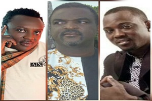 Obesere Moves To End Fight Between Pasuma, Osupa