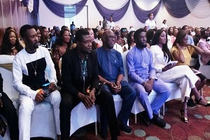 N10.3tr Loss: Entertainers Beg Government To Tackle Piracy