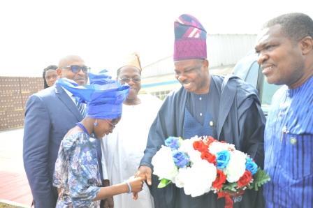 Amosun, Obasanjo Commend Nigerian Breweries On Backward Integration