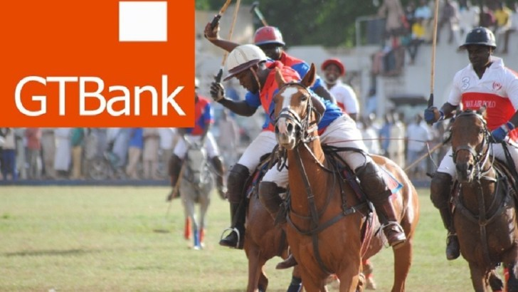 GTBank Throws Weight Behind 2018 Lagos International Polo