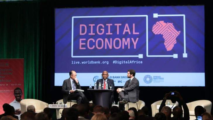 Tony Elumelu Urges African Leaders To Prioritize Youth, Leapfrog Traditional Development Paths