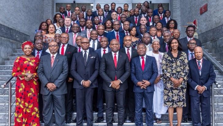 UBA Holds 2018 Chairman's Forum, Seeks Strengthening of Corporate Governance Across Board