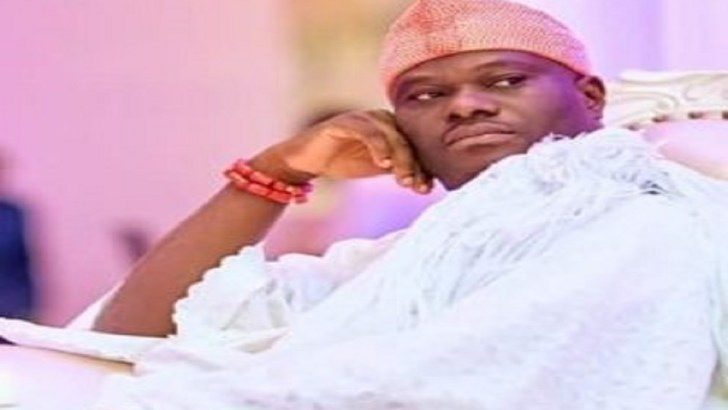 Ooni Of Ife's Sister, Hubby in Court Over Kids' Custody As Marriage Crashes