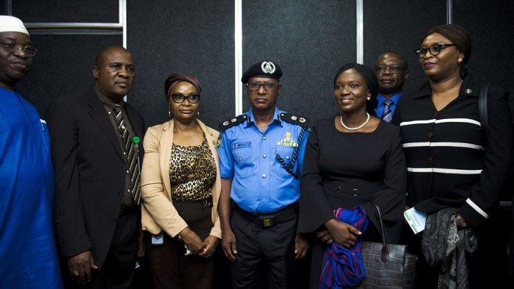 Lagos CP Wants Policemen to Shun Corruption
