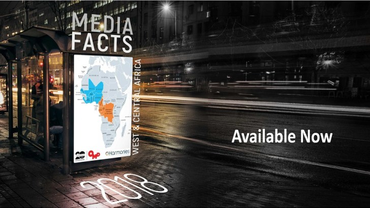 mediaReach OMD Releases Latest Mediafacts