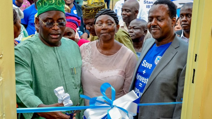 How Stanbic IBTC Is Uplifting Nigeria's Education, Health Sectors
