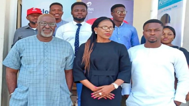 Global Interns Partners Airtel To Train Youths For Employability Skills