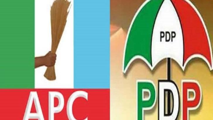 Edo 2020: PDP Mocks APC, Ize-Iyamu Over Botched Grand Finale