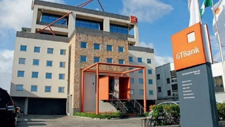 GTBank Gives Update on Re-Organisation To Financial Holding Company