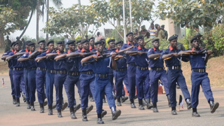 NSCDC Deploys 13,311 Personnel For Edo Election
