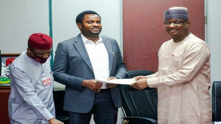 Heritage Bank, 5 Others Receive FG's Nod To Open 774, 000 SPW Beneficiaries' Accounts