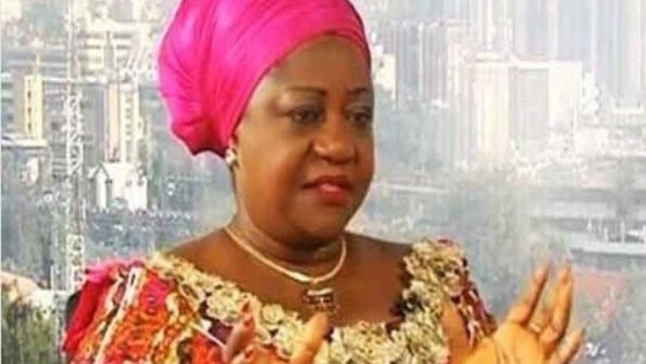 Buhari Nominates Lauretta Onochie, three Others as INEC Commissioners