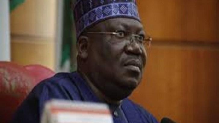 MDAs Sabotaging Buhari's Efforts to Provide Critical Infrastructure – Lawan