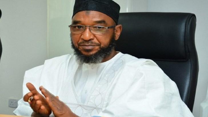 Mu'azu Becomes INEC Acting Chairman as Prof. Yakubu Steps Down