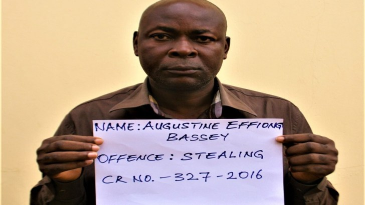Bank Manager Bags Five Years for N27m Theft