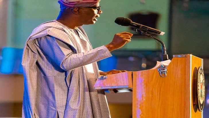 I Have Not Purchased Any Official Vehicle For Myself—Sanwo-Olu