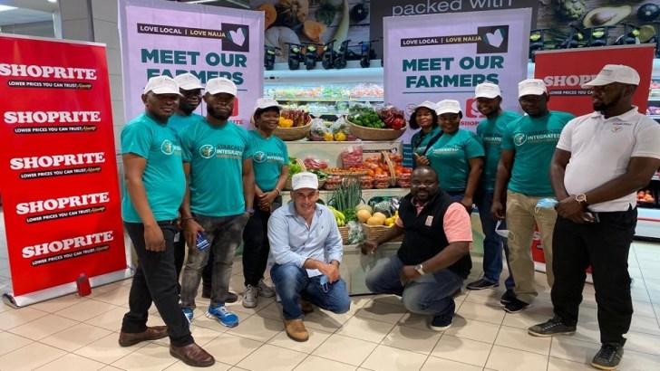Shoprite Introduces 'Meet The Farmers' Initiative