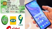 Again, FG Extends NIN-SIM Deadline As Enrolment Hits 59 Million
