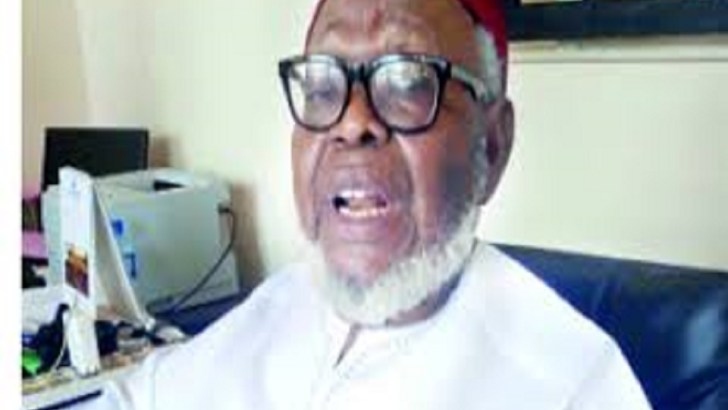 Omo-Agege, Okowa, Others, Honors Late Prof BIC Ijomah, Father of Students Unionism in Nigeria