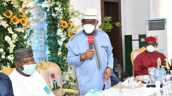 Winning Anambra Governorship Election Critical To PDP—Wike