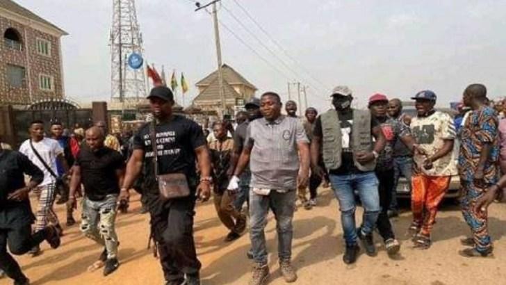 Ogun Government Denies Seeking Help From Sunday Igboho