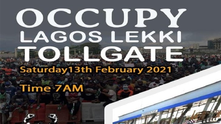 Lekki Toll Gate: Lagos, Police Halt Planned Protest, Counter Rallies Over Threats Of Violence