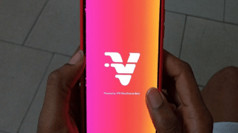 V Bank Wins Banking App of the Year