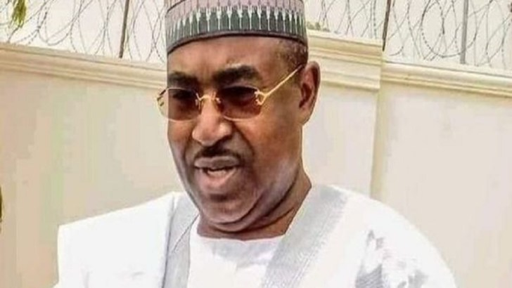 NDLEA Will Use Immigration Database To Track Drug Barons – Marwa